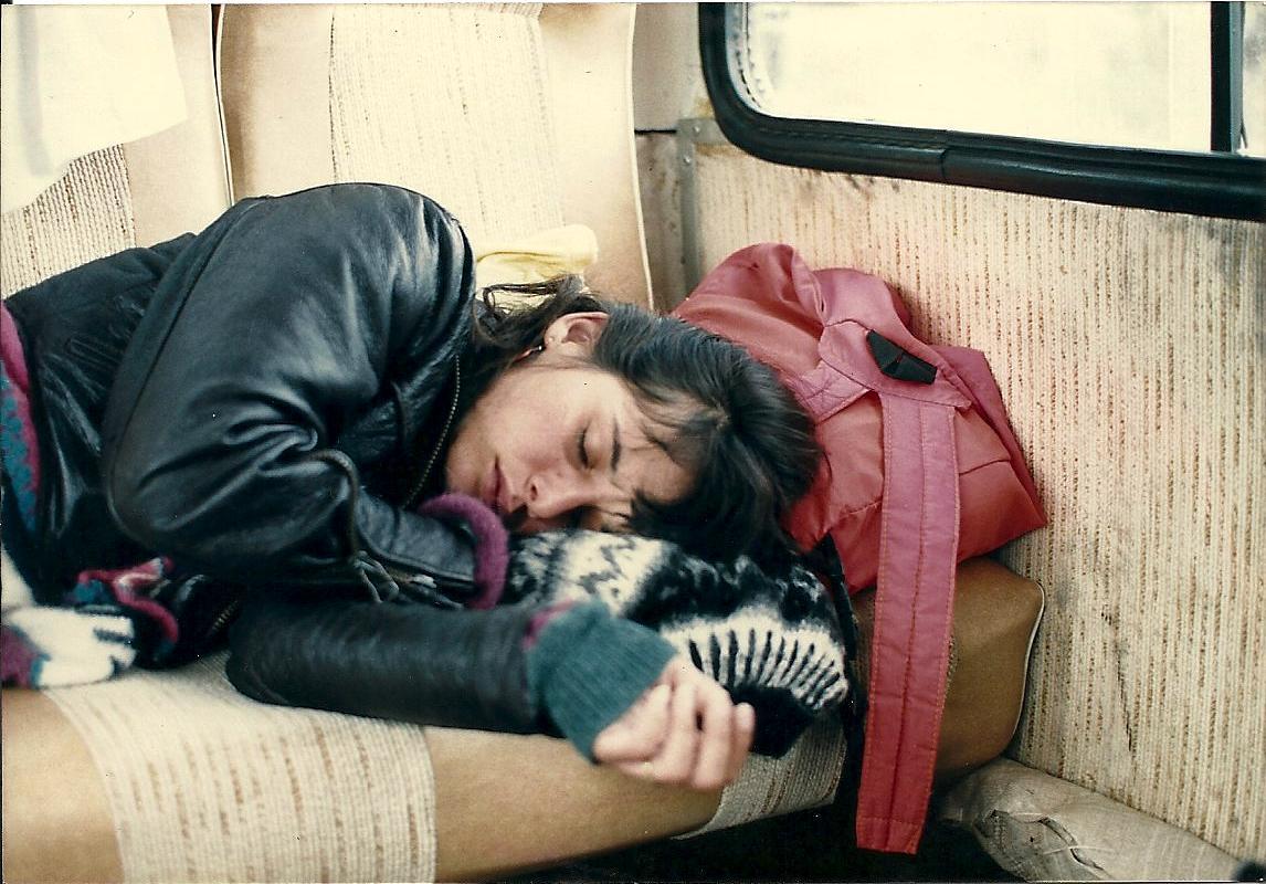 dany-dormindo